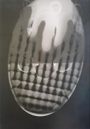 Rayograph, 1924