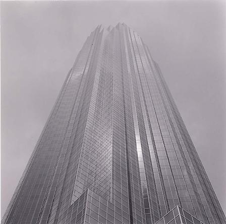 Transco Tower, Houston, TX, 2000