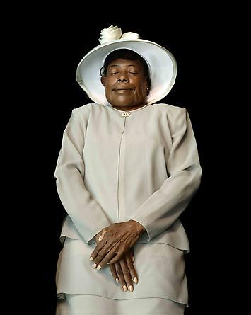Lottie Fennell Born: Unknown Died: October, 2003, Harlem, New York