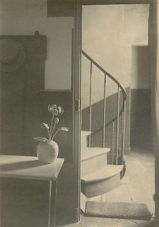 Andre Kertesz, Chez Mondrian, 1926