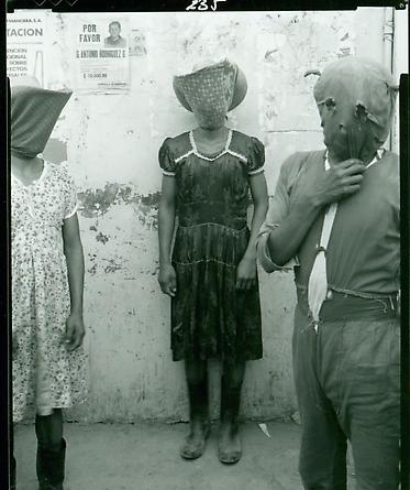 Tamazunchale, Mexico, 1973