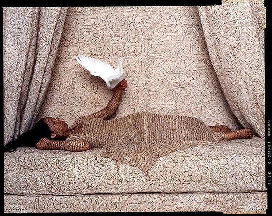 Les Femmes du Maroc: La Sultane, 2008