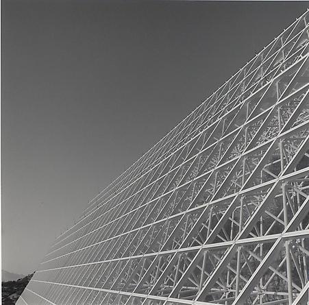 Biosphere 2, Tuscon, AZ, 1999