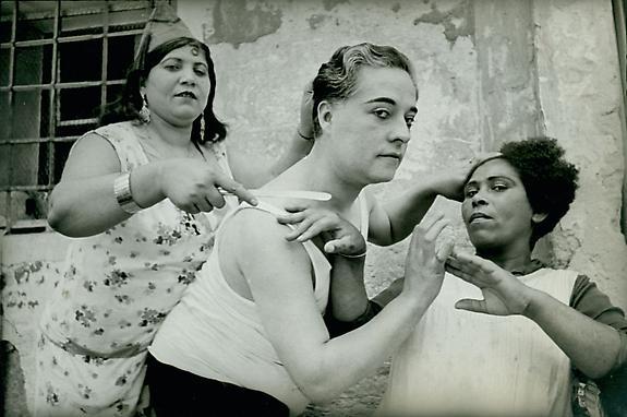 Alicante, Spain, 1932