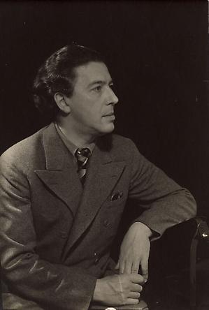 André Breton, 1930