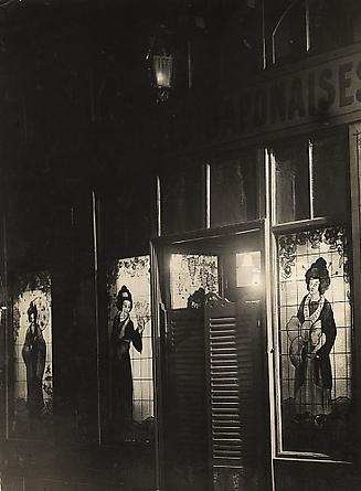 Des Belles Japonaises, 1930's