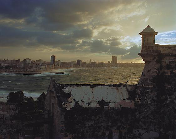 Castillo del Morro, Havana, 1997