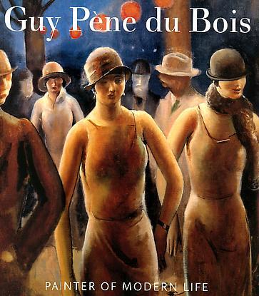 Guy Pene du Bois