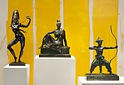A Private Collection of American Bronzes