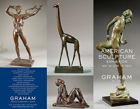 American Sculpture Exhibition
