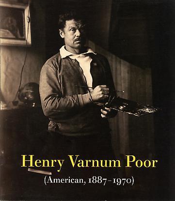 Henry Varnum Poor