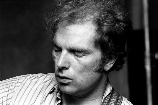 10 άλμπουμ του Van Morrison