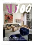 ARCHITECTURAL DIGEST US