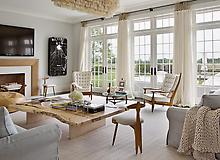 Bridgehampton Home I