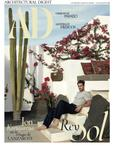 ARCHITECTURAL DIGEST SPAIN