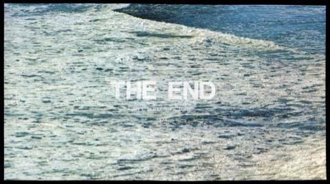 The End, 2007 Collage Size Varies