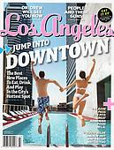 Los Angeles Magazine - July 2011