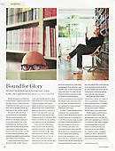 Bound for Glory - Michael Tuttle 21st Century Library Preservationist
