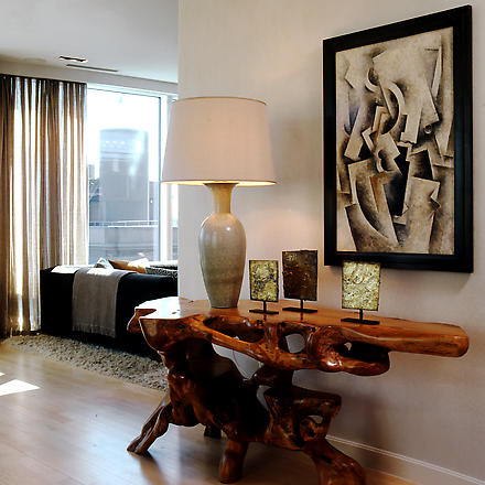 Astor Place Residence