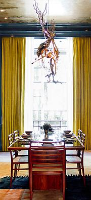 Kips Bay Designer Showhouse