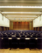 Doug Hall - Large Conference Hall, Bldg of the