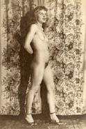 Eugene Von Bruenchenhein - Untitled