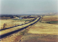 Doug Hall - I-5, Near Gustine, CA