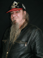 Clayton Patterson image 1