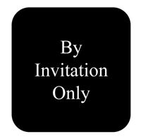 By Invitation Only image 1