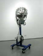 Gregory Green - Nuclear Device #4, (10 megatons