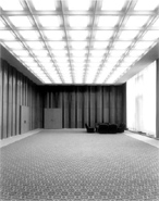 Doug Hall - Ambassador's room, Council of State Bldg. (former East Berlin)