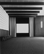 Doug Hall - Screening Room, Council of State Bldg. (former East Berlin)