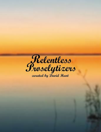 Relentless Proselytizers detail image
