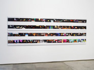 Jeremy Blake - Every Hallucination on the Sunset Strip, Volumes I & II