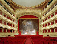 Doug Hall - Teatro Ponchielli, Cremona