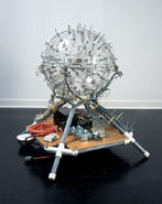 Gregory Green - Nuclear Device #1, (10 megatons