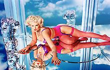 Anna Nicole Smith: Rich Girl, Poor Girl