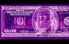 Negative Currency Project: US Dollar