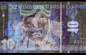 Negative Currency Project: Peruvian Pen