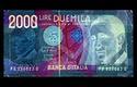Negative Currency Project: Italian Lira