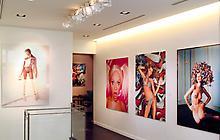 La Galerie Du XX with Maruani Noirhomme