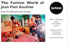Barbican Gallery