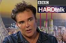 BBC Hardtalk Interview
