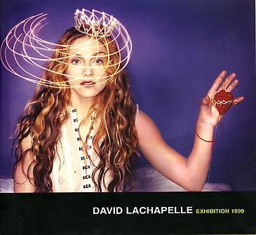 David LaChapelle Exhibition