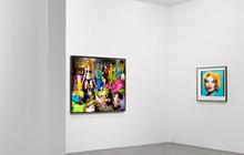 Galerie Andrea Caratsch Zurich