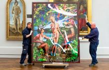 Gemaldegalerie Staatliche Museen zu Berlin