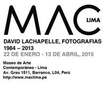Museo de Arte Contemporáneo- Lima
