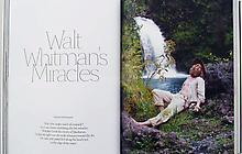 Walt Whitman's Miracles: Out Of Order Magazine