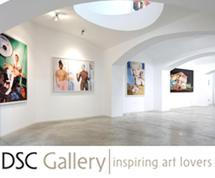 David LaChapelle: Muses at DSC Gallery