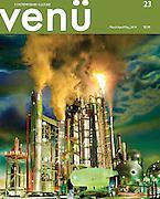 Venü Magazine